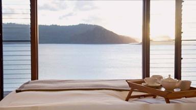 10 of the best luxury hotel bedrooms
