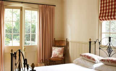 21 relaxing bedrooms