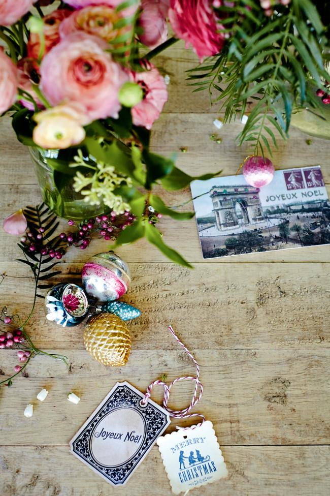 """**Vintage Christmas cards and baubles:** Diversify your 12-piece boxes of traditional baubles with stray decorations salvaged from the nostalgic corners of [Etsy](https://www.etsy.com/au/
