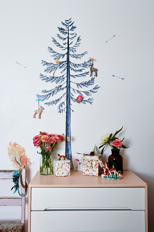 "5\. Wall decals – like this one from [Love Mae](https://www.lovemae.com.au/search?type=product&q=*tree*|target=""_blank""