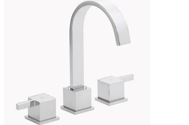 Milli 'Flow' hob sink set, from [Reece](http://www.reece.com.au/).