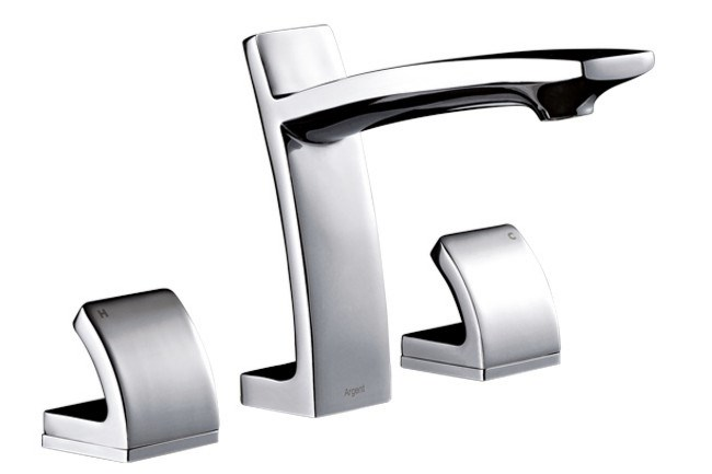 **Basin set |** Zen hob-mounted basin set, from [Argent Australia](http://www.argentaust.com.au/)  _Image courtesy of Argent Australia_