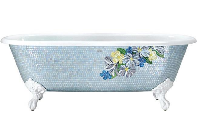 Sicis 'Perry 01' bath, from [Elite Bathware](http://elitebathware.com.au/)