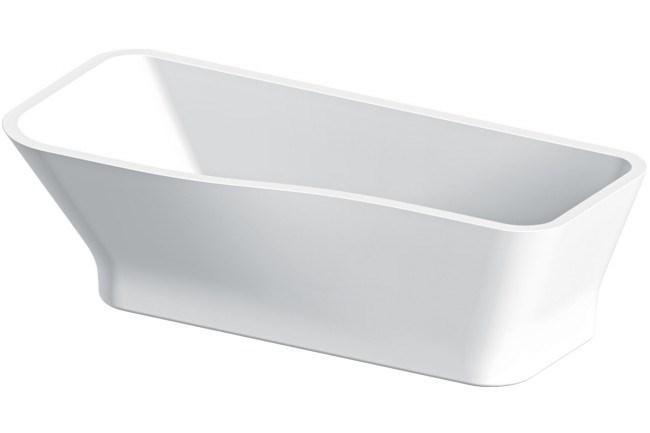 Zucchetti Kos 'Faraway' bath, from [Streamline Products](http://www.streamlineproducts.com.au/).