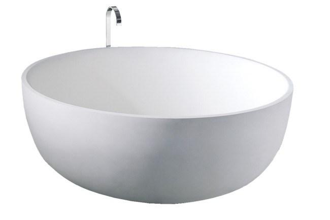 Cirque' freestanding bath, from [Cibo](http://www.cibodesign.com.au/).