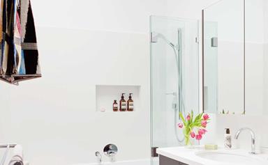 12 amazingly beautiful shower designs