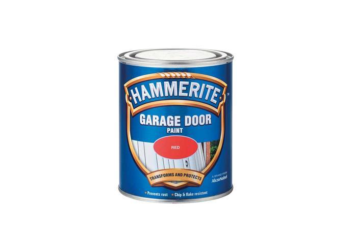 Garage Door Paint, $34.75, Hammerite