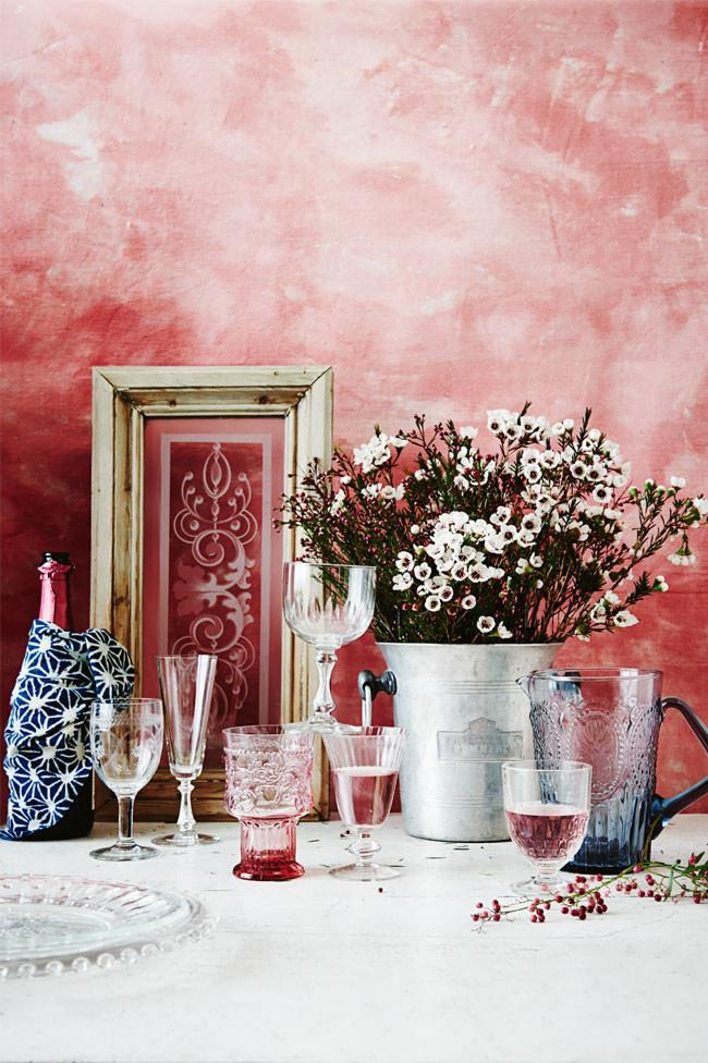 """Give your dinner table [antique style](https://www.homestolove.com.au/how-to-decorate-with-vintage-second-hand-finds-4673