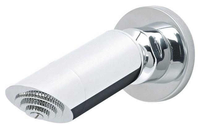 **Shower heads  ** **Fixed shower head** PS01 fixed shower outlet, from [Abey](http://www.abey.com.au).