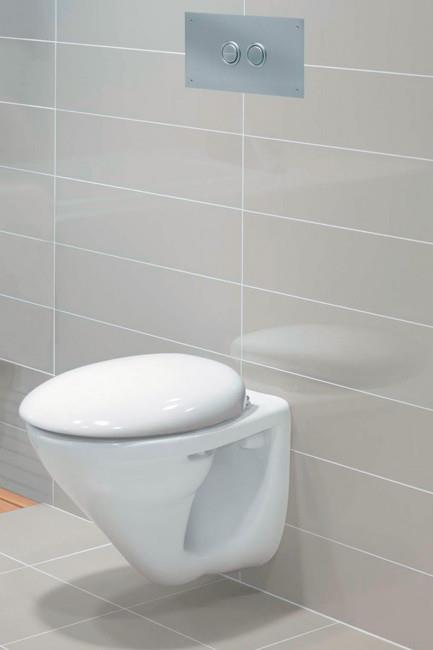 Royale Invisi toilet suite, from [Caroma](http://www.caroma.com.au/).