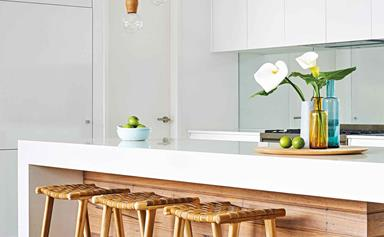 Kitchen benchtop material - we compare 7 popular surfaces