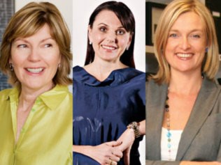 Top money tips from successful women
