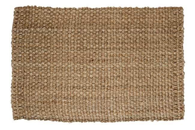 **Country kitchen** | Coir doormat, from [Honeybee Homewares](http://www.honeybeehomewares.com.au/).