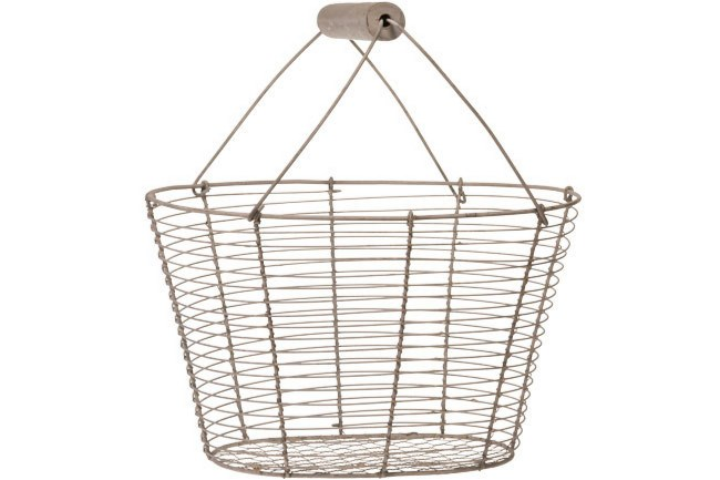 'Bastille' basket, from [Perfect Pieces](http://www.perfectpieces.com.au/).
