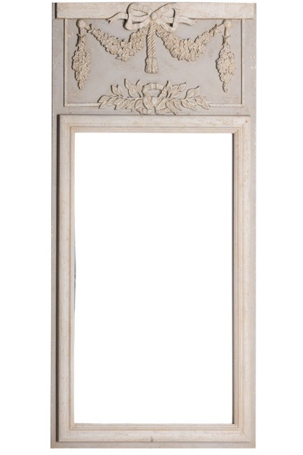 Antique French mirror, from [Horgans](http://www.horgans.com.au/).