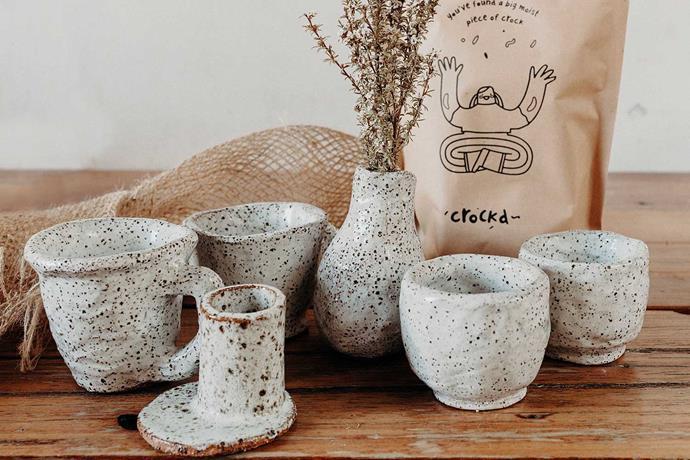 Create your own gorgeous ceramics