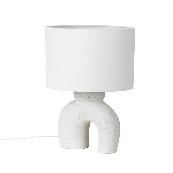 Zel Table Lamp, $89
