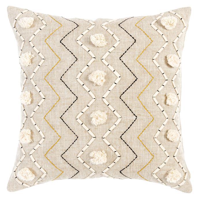 Tammy cushion, $45
