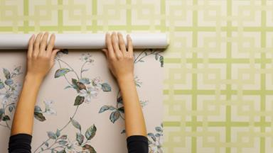 How to prepare a wall for wallpaper