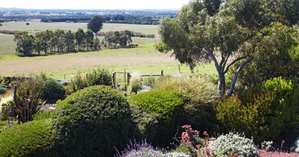 Ballarat Garden Homelife