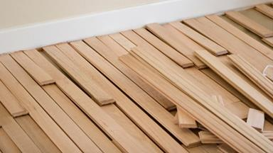 Buyer's guide to timber flooring