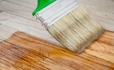 Timber stains - the essential guide