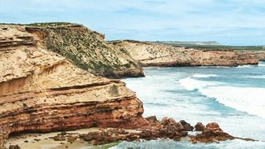 4 of the best coastal getaways