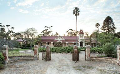 4 historical weekend escapes