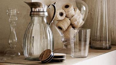 French-inspired interior design