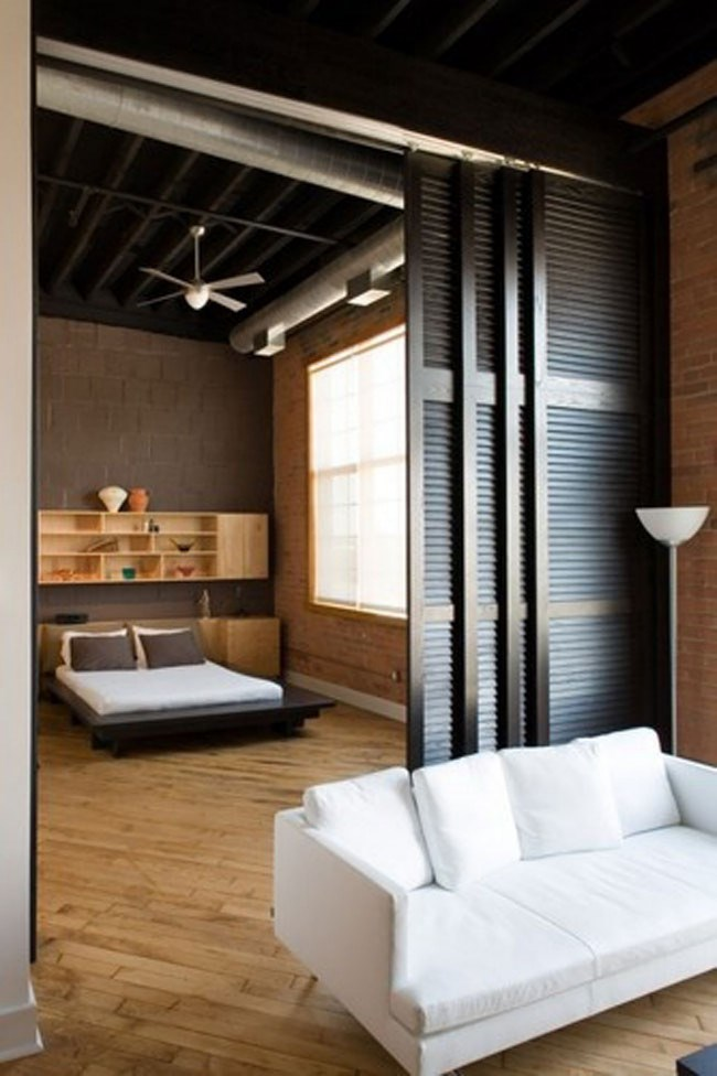 Sliding wood partition, image from [Natural Living](http://www.naturallivingmag.com/cool-interior-home-partition-image-and-ideas-to-separate-space/living-room-and-bedroom-separate-bby-sliding-partition/)
