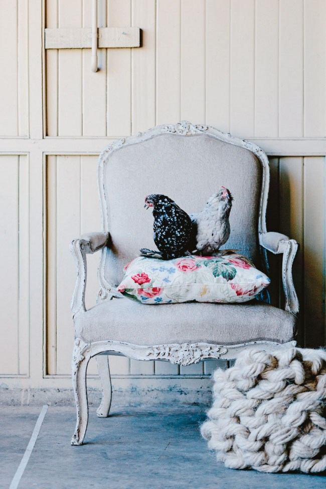 """<p class=""""p1"""">Every bedroom needs a good chair — perhaps you already have the perfect piece. Or perhaps you can look with what you have with fresh eyes and change the upholstery to create something that matches your bedroom's style.</p>"""