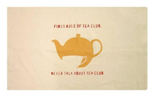 Tea Club tea towel design by Little Mashers,[notonthehighstreet.com](http://www.notonthehighstreet.com/littlemashers/product/tea-club-tea-towel)
