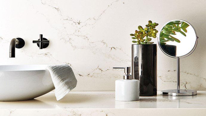 4. Luxury upgrades. Of course you want your home to look appealing, especially when it's on the market, but most of the time, you can get away with mid-price upgrades. A quartz countertop, for instance, is much cheaper than a marble one but still looks amazing.