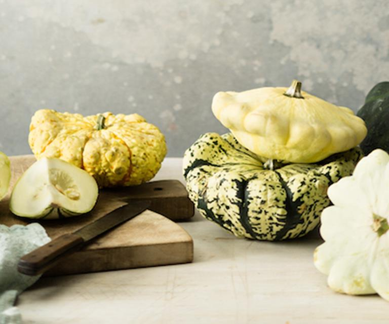 Squash Is In Season In Summer Homelife