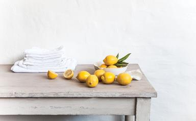 Top 40 best ever cleaning tips