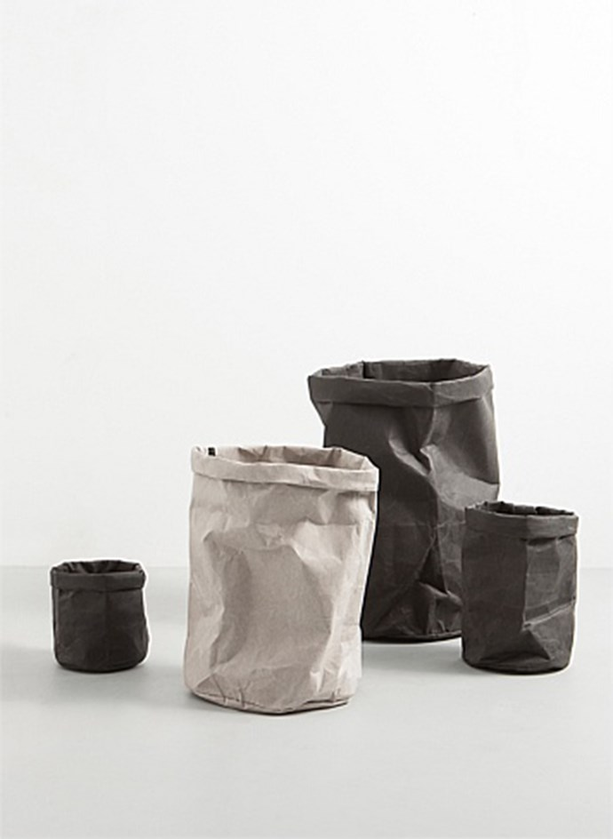 Sigrid Bags, $24.95-$64.95, 1800 801 911, Country Road Home, [www.countryroad.com.au](http://www.countryroad.com.au)