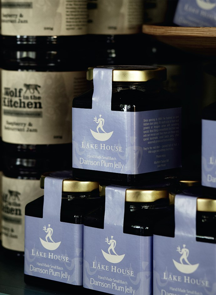 "<p>SHOP, DINE AND UNWIND AT LAKE HOUSE<P> <p>Locally made [Lake House](http://www.lakehouse.com.au/|target=""_blank""