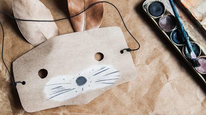 [Make a bunny mask.](http://www.homelife.com.au/craft-diy/craft/how-to-make-a-bunny-mask)