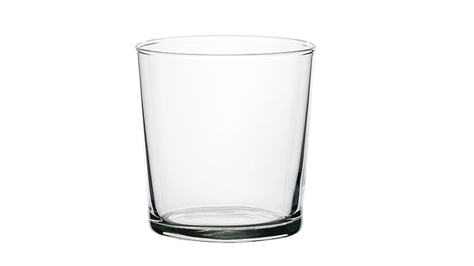 When you find a style you like, buy in generous quantities. Freedom new Basin tumbler, $4.95. [freedom.com.au](http://www.freedom.com.au/)