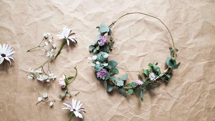 [Make a flower crown](http://www.homelife.com.au/craft-diy/craft/how-to-make-a-flower-crown). The kids can stage their own very own production of Midsummer Night's Dream with a few of these.