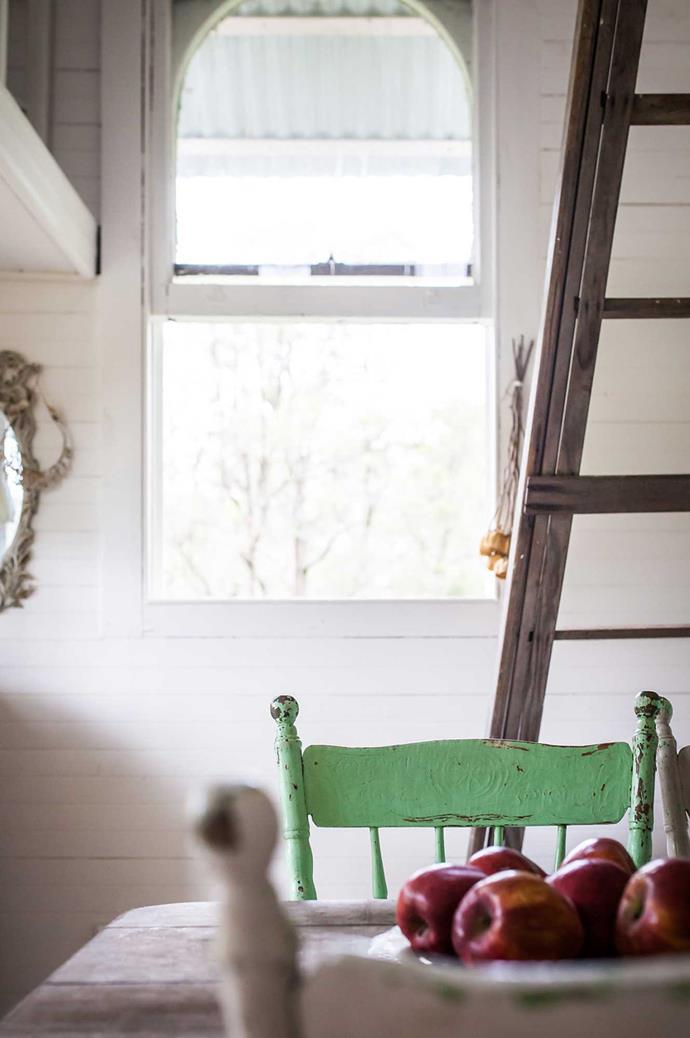 """""""I stick to neutral shades. [When I use colour](https://www.homestolove.com.au/how-to-decorate-interiors-using-colour-and-texture-4145