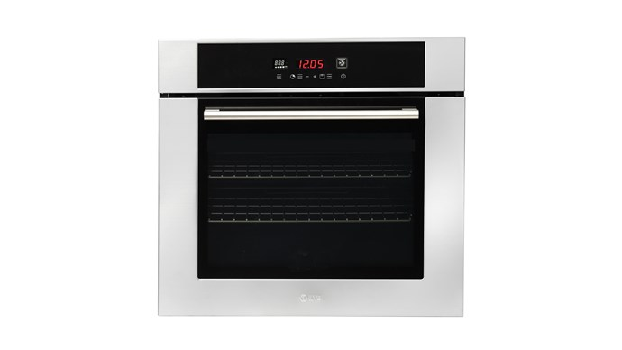 76cm Pyrolytic Electric Oven in Stainless Steel, $4,999, ILVE, 1300 694 583, [ilve.com.au](http://ilve.com.au/)