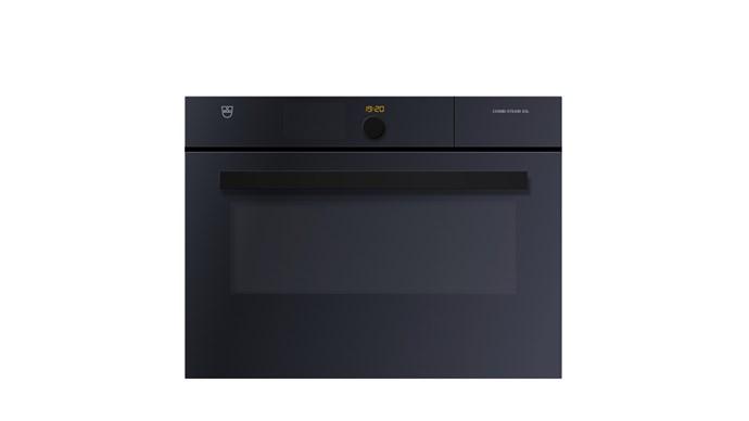 Combi Steam Oven, $7999, V-Zug, (03) 9832 7500, [vzug.com](http://www.vzug.com/au/en/)