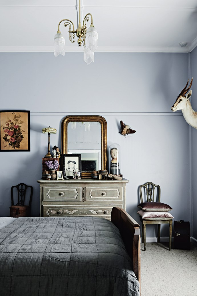 *Photography: Lisa Cohen | Styling: Leesa O'Reilly*