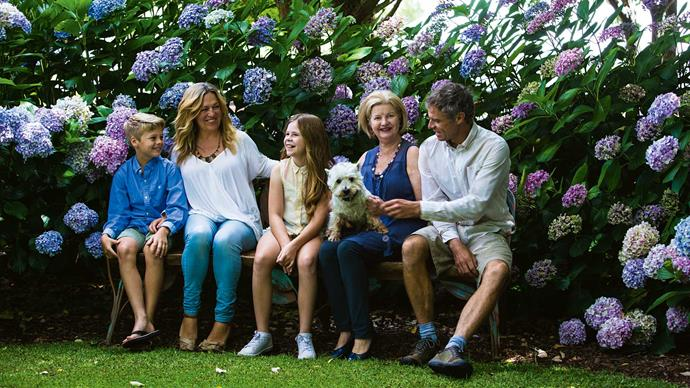 "Pat cultivated the garden from scratch in 1997, enlisting the help of acclaimed [landscape designer Paul Bangay](https://www.homestolove.com.au/10-australian-gardens-5469|target=""_blank""). With garden manager Stuart MacKay and his wife Lisa, the functions manager, Pat hosts around 25 weddings and propagates 200 plants a year."