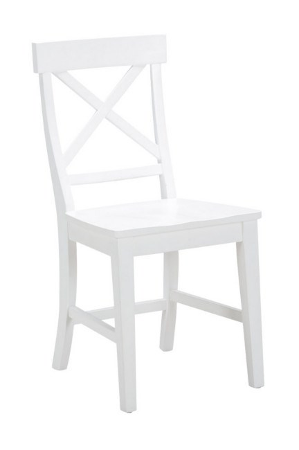 [Freedom](http://www.freedom.com.au/) 'Cape' dining chair. | Photo: Craig Wall