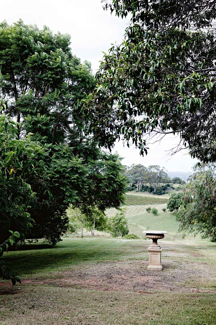The grounds of Piermont are picturesque and brimming with things to do. *Photo: Mark Roper*