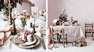 5 ways to create a Christmas table with a difference