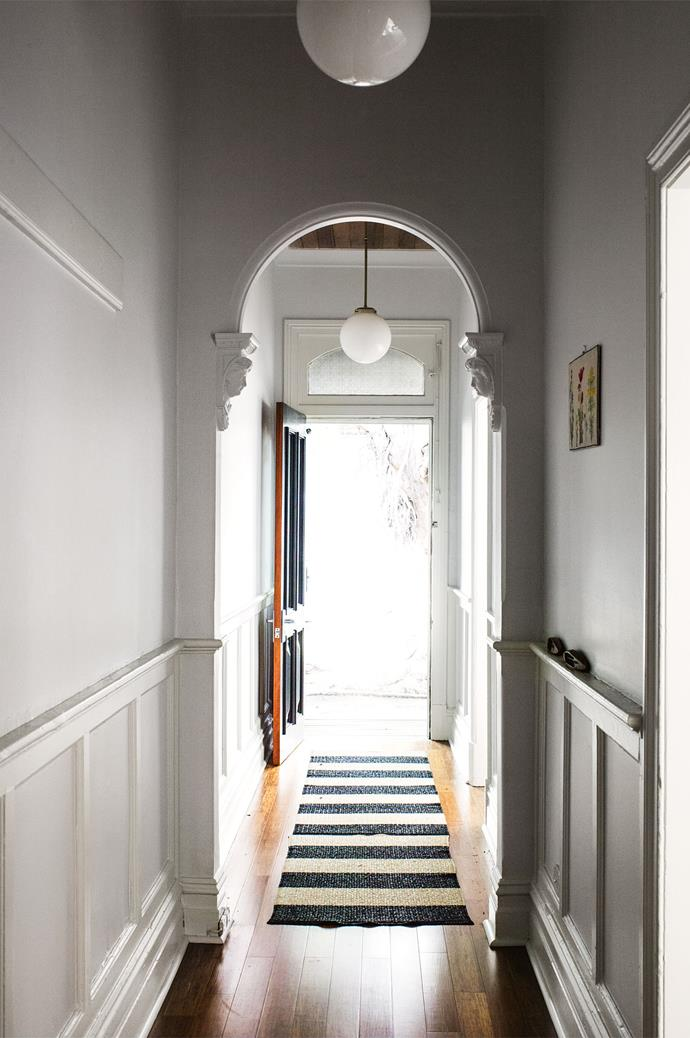 "A 'Bob' runner by Swedish brand [Pappelina](http://www.pappelina.com/en|target=""_blank""