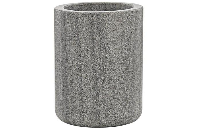18\. 'Emilia' marble tumbler, $49.95, from [Sheridan](https://www.sheridan.com.au/).